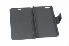 IPhone 6 plus geval Stock Afbeelding