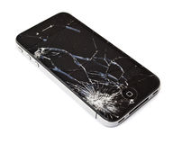iPhone rotto