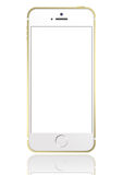 Iphone 5s 4 Royaltyfria Bilder