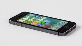 IPhone 5S Stock Photography