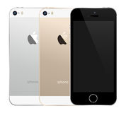 Iphone 5s Stock Images