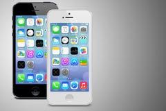 Iphone 5s Stock Image