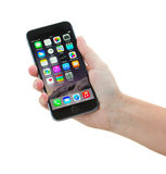 Iphone Royalty Free Stock Images