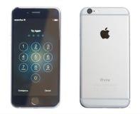 Iphone 6 Stock Image