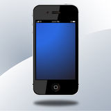 Iphone4 Royalty Free Stock Images