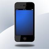 Iphone4 Images libres de droits