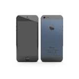 Iphone5. Iphone 5 on white background Royalty Free Stock Photography