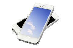 IPhone5 Stock Images