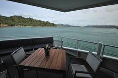 Ipipiri Overnight Cruise Royalty Free Stock Images