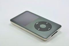 iPod Royaltyfria Foton