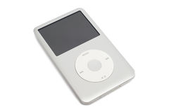 IPod classic 160 Gb Royalty Free Stock Images