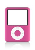 IPod isolated Stock Images