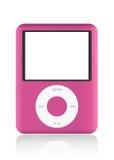 iPod isolerade Arkivbilder