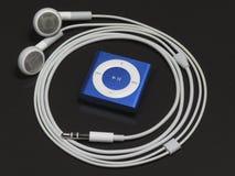 IPod shuffle da Apple Fotografie Stock