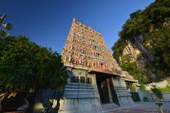 Ipoh Kallumalai Subramaniar Temple Royalty Free Stock Photography