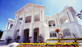 Ipoh Town Hall Stock Images