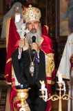IPS Teodosie Petrescu Archbishop of Tomis, Constanta, Romania Stock Photo