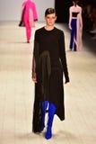 IPSEN fashion show Royalty Free Stock Photos