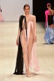 IPSEN fashion show Stock Images