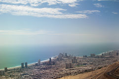 Iquique, Chile Royalty Free Stock Photo