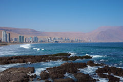 Iquique Stock Photography