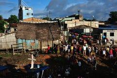 Iquitos - Perú Imágenes de archivo libres de regalías