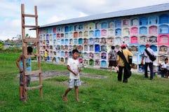 Iquitos - Perú Imagen de archivo libre de regalías