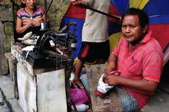 Iquitos - Perú Fotos de archivo