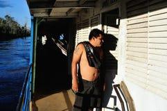 Iquitos - Peru Royalty-vrije Stock Afbeeldingen