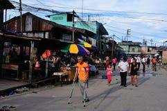 Iquitos - Peru imagens de stock royalty free