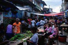 Iquitos - Peru Stock Foto