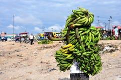 Iquitos - Peru Stock Image