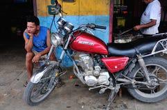 Iquitos - Peru Royalty Free Stock Photo