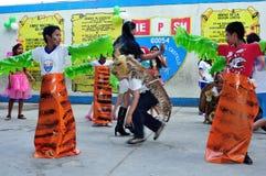 Iquitos - Peru Royalty Free Stock Photos