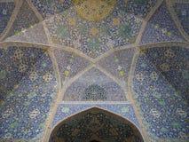Irã Imagem de Stock