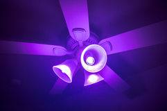 IR Fan Royalty Free Stock Photos