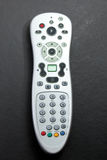 Ir remote control for computers Royalty Free Stock Photos