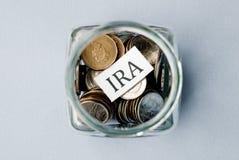 IRA stock afbeeldingen