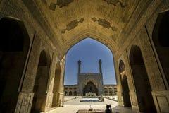 Irański mosquee Obraz Stock