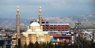 Iraaks Koerdistan royalty-vrije stock afbeelding