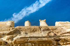 Irak alameer Royaltyfri Fotografi