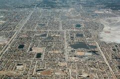 IRAK Basra Royaltyfri Fotografi