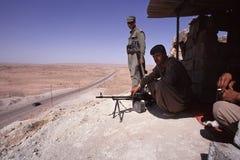 1993 Irak del nord - Kurdistan Immagine Stock Libera da Diritti