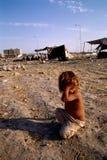 1993 Irak del nord - Kurdistan Fotografia Stock