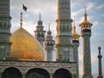 iran arkivbild