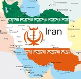 Iran Stock Photo