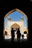 Iran obraz royalty free