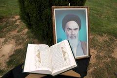 Iran Stock Photography