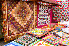 Iran dywany obraz royalty free