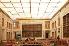 Iran Royalty Free Stock Photography